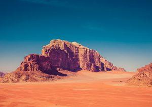Quatro filmes para sonhar com a Jordânia