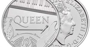 Queen: os dois lados da moeda