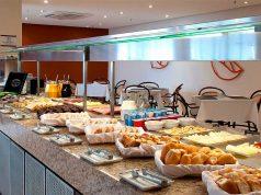 Rede de hotéis desenvolve plano alimentar para aumentar a imunidade