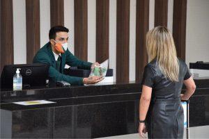 Resorts Tauá ganham prêmio pela resposta à crise da pandemia