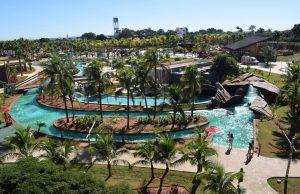 Resorts do Hot Beach lançam voucher para ser usado até antes do Natal
