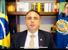 Reunião com parlamentares para defender a sanção sem cortes do Perse