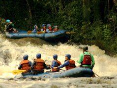 Rio Jacaré Pepira vai virar patrimônio histórico em Brotas