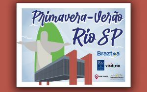 Rio e São Paulo se aliam para impulsionar o turismo