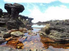 Roraima começa a despontar no cenário do turismo nacional