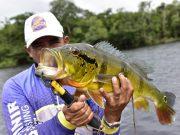 Roraima traz para o trade o 1º Simpósio de Pesca Esportiva da Amazônia Brasileira