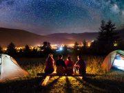 Saiba como montar um camping bem estruturado