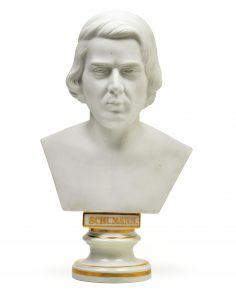 Schumann: genialidade e loucura