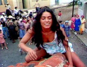 Sonia Braga 70 anos