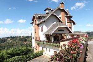 Summit Hotels oferece diversas opções para o Corpus Christi
