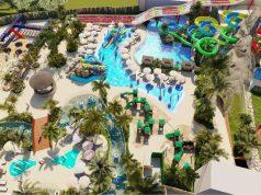 Suzano terá parque aquático Blue Beach em 2020