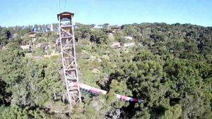 Tarundu,parque eco radical da Mantiqueira