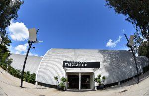 Em Taubaté, a primeira parada passa pelo Museu Mazzaropi