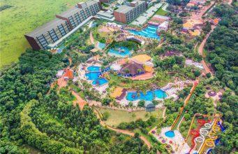 Thermas Water Park anuncia novos projetos de expansão