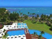 Tivoli Ecoresort Praia do Forte, na Bahia, opção para aproveitar o clima de verão nos meses de inverno