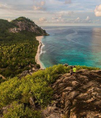 Três destinos de natureza sem aglomeração para viajar