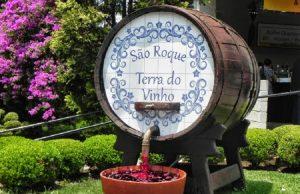 Três dicas de restaurantes no Roteiro do Vinho em São Roque