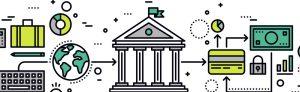 Em 2020, espera-se que muitas mudanças revolucionem o setor financeiro do país, especialmente aquelas relacionadas às formas de pagamento.