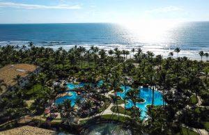 Transamerica Resort Comandatuba cria Premium Vacations e se afilia à RCI