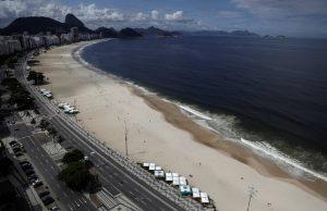 Turismo brasileiro tem prejuízo de R$ 6,2 bilhões em junho