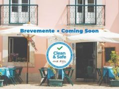 "Turismo de Portugal cria selo ""Clean & Safe"""