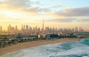 Turistas em Dubai têm garantia de segurança e tranquilidade