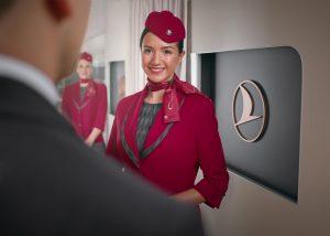 Turkish Airlines apresenta uniformes criados por estilista italiano