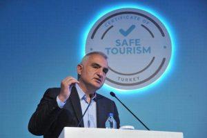 Turquia apresenta suas práticas de turismo seguro