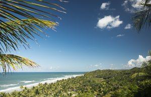 Txai Resort Itacaré é para quem deseja relaxar em meio à natureza
