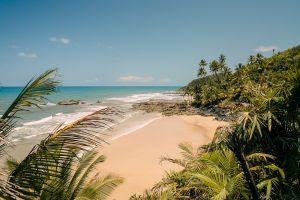 Txai Resort Itacaré apresenta o Seguro Chuva