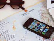 Um aplicativo para cada momento da viagem