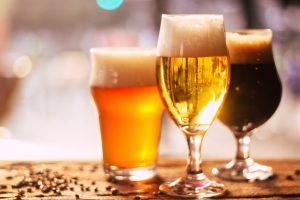 Local reúne cervejaria artesanais de Curitiba