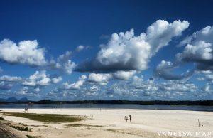 Viagem de experiência para vivenciar a vida dos amazônidas