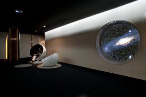 Viagens galácticas estão nos planos de 19% dos viajantes