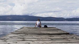 Viajar sozinha pode ser um desafio