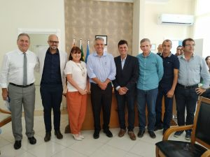Visite Guarujá assina convênio com Prefeitura
