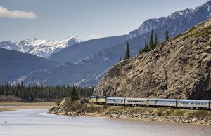 Volta ao mundo de trem em 24 dias