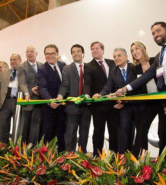 WTM Latin America 2018 começa em clima de otimismo e com muitas novidades