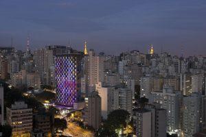 WZ Hotel Jardins se firma como opção em São Paulo