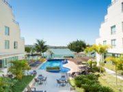 Lagoa Santa ganha nova opção de hospedagem: eSuites, da Vert Hotéis
