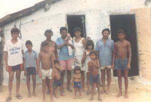 Família de Jericoacoara